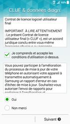 Samsung Galaxy A3 (A300FU) - Premiers pas - Créer un compte - Étape 7