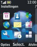 Nokia 2690 - Buitenland - Bellen, sms en internet - Stap 3