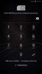 Sony Xperia XA2 - Internet - Manual configuration - Step 33