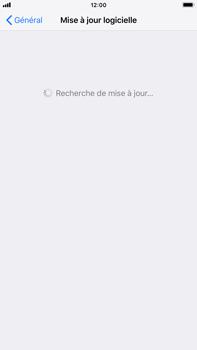 Apple iPhone 6s Plus - iOS 12 - Appareil - Mises à jour - Étape 6