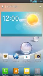LG P875 Optimus F5 - Handleiding - download handleiding - Stap 1