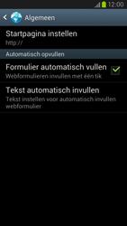 Samsung I9305 Galaxy S III LTE - Internet - Handmatig instellen - Stap 20