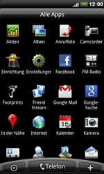 HTC A8181 Desire - Software - Update - Schritt 3