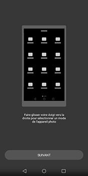 Huawei Y6 (2018) - Photos, vidéos, musique - Créer une vidéo - Étape 3