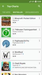 HTC 10 - Apps - Herunterladen - Schritt 9