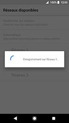 Sony Xperia XA2 - Réseau - Sélection manuelle du réseau - Étape 10