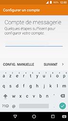 Crosscall Action X3 - E-mail - Configuration manuelle (yahoo) - Étape 9