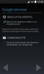 Samsung Galaxy Core Prime (G360F) - apps - account instellen - stap 14