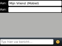 BlackBerry 9320 Curve - MMS - Afbeeldingen verzenden - Stap 7