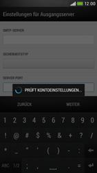HTC Desire 601 - E-Mail - Konto einrichten - Schritt 19