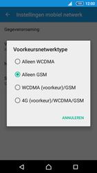 Sony Sony Xperia Z5 (E6653) - Netwerk - 4G/LTE inschakelen - Stap 7