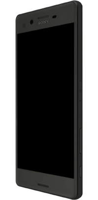 Sony Xperia X Performance (F8131) - MMS - Configuration manuelle - Étape 17
