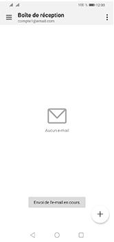 Huawei Y5 (2019) - E-mails - Envoyer un e-mail - Étape 17