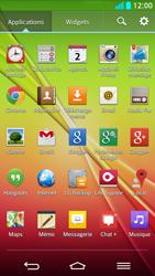 LG G2 - Internet - Configuration manuelle - Étape 20