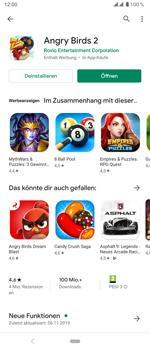 Sony Xperia 5 - Apps - Installieren von Apps - Schritt 18