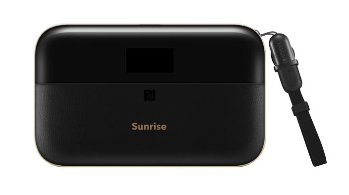 Connect to Wi-Fi / WLAN on Mac   Huawei   WiFi Modem E5885 LTE
