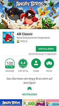 Samsung Galaxy A8 - Apps - Installieren von Apps - Schritt 15