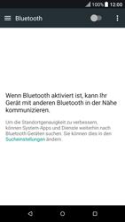 HTC One A9 - Android Nougat - Bluetooth - Geräte koppeln - Schritt 7