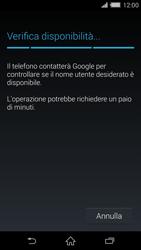 Sony Xperia Z2 - Applicazioni - Configurazione del negozio applicazioni - Fase 10