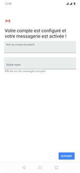 OnePlus 7 Pro - E-mails - Ajouter ou modifier un compte e-mail - Étape 20
