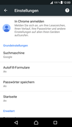 Sony Xperia XA1 - Internet - Apn-Einstellungen - 1 / 1