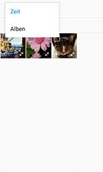 Samsung G389 Galaxy Xcover 3 VE - E-Mail - E-Mail versenden - Schritt 14