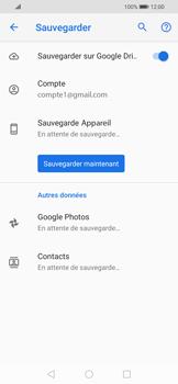 Huawei P Smart 2020 - Aller plus loin - Gérer vos données depuis le portable - Étape 15