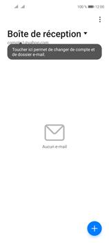 Huawei P40 Lite 5G - E-mails - Ajouter ou modifier votre compte Yahoo - Étape 8