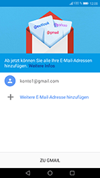 Huawei P8 Lite 2017 - E-Mail - Konto einrichten (gmail) - Schritt 14