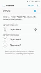 Samsung Galaxy A5 (2017) - Android Nougat - Bluetooth - Collegamento dei dispositivi - Fase 9