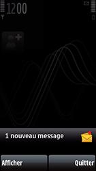 Nokia 5800 Xpress Music - Internet - configuration automatique - Étape 4