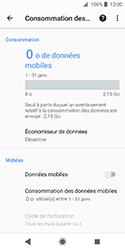 Sony Xperia XZ2 Compact - Internet - Désactiver les données mobiles - Étape 8