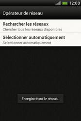 HTC A320e Desire C - Réseau - utilisation à l'étranger - Étape 13