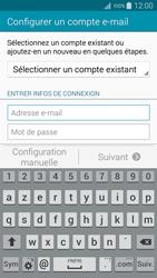 Samsung A300FU Galaxy A3 - E-mail - Configuration manuelle - Étape 6