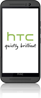 HTC One M9 (Model 0PJA100)