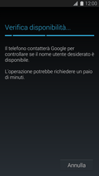 Samsung Galaxy S 5 - Applicazioni - Configurazione del negozio applicazioni - Fase 9