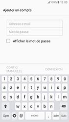 Samsung Galaxy A3 (2017) - E-mail - 032b. Email wizard - Yahoo - Étape 6