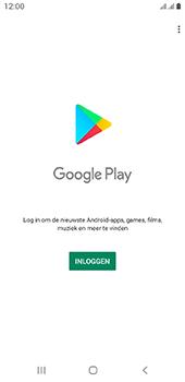 Samsung galaxy-a6-sm-a600fn-ds-android-pie - Applicaties - Account aanmaken - Stap 4