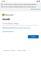 Nokia 8 - Android Pie - E-mail - 032c. Email wizard - Outlook - Fase 8