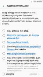Samsung Galaxy A3 (2017) - Android Nougat - Beveiliging en privacy - zoek mijn mobiel activeren - Stap 10