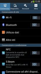 Samsung Galaxy S 4 Mini LTE - Software - Installazione degli aggiornamenti software - Fase 5