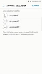Samsung Galaxy S7 Edge - Android N - Contacten en data - Contacten overzetten via Bluetooth - Stap 9