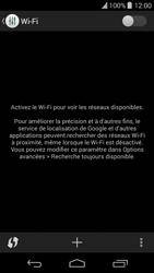 Wiko Highway Pure - WiFi - Configuration du WiFi - Étape 5