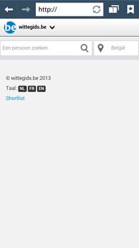 Samsung N9005 Galaxy Note III LTE - Internet - internetten - Stap 13