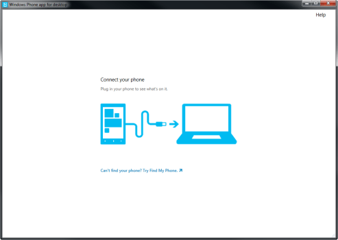 Nokia Lumia 930 - Software - Installing PC synchronisation software - Step 11