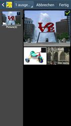 Samsung I9505 Galaxy S4 LTE - MMS - Erstellen und senden - Schritt 21