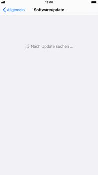 Apple iPhone 8 Plus - iOS 14 - Software - Installieren von Software-Updates - Schritt 5