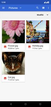 Wiko View 2 Plus - E-mail - envoyer un e-mail - Étape 13