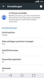 LG G5 SE - Internet - Apn-Einstellungen - 24 / 37