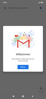 Xiaomi RedMi Note 7 - E-Mail - 032c. Email wizard - Outlook - Schritt 13